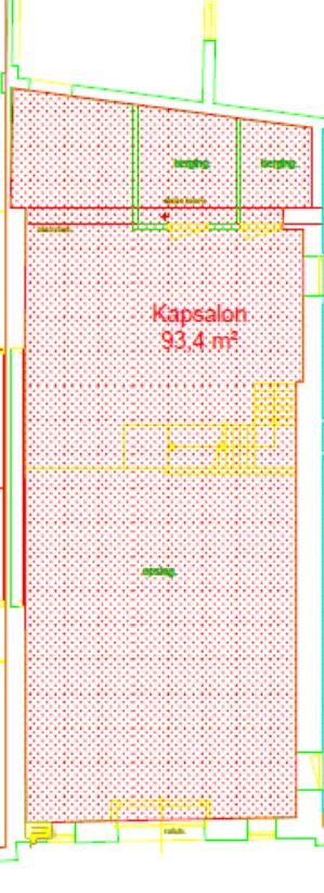 21. Stationsweg 130d plattegrond