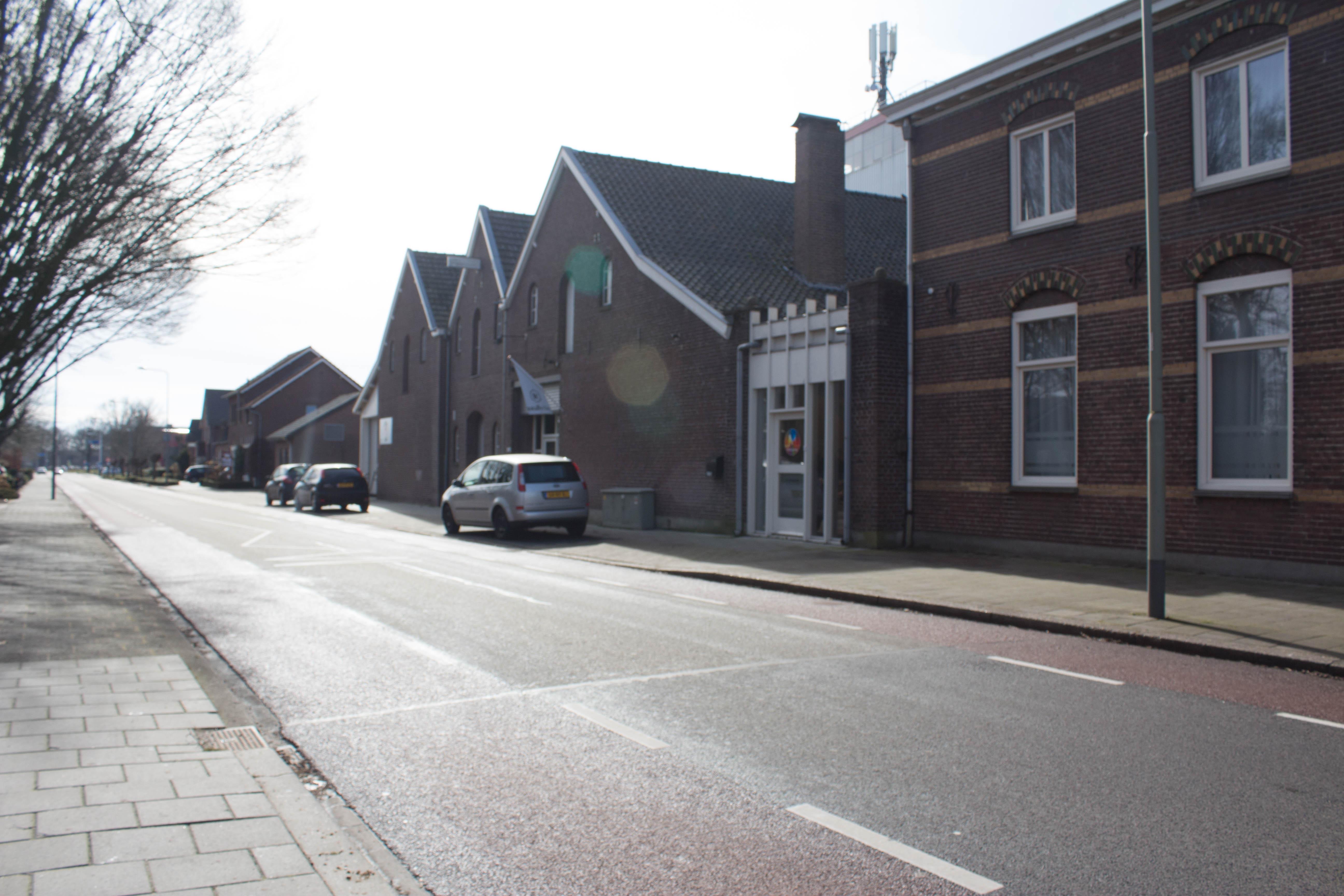 Stationsweg 130a-11